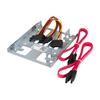 Startech - Kit di montaggio da 3.5in