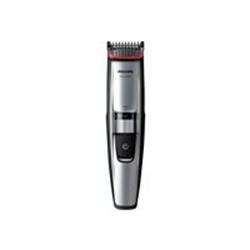 Tondeuse à barbe Philips Series 5000 BT5206 - Tondeuse - sans fil - chrome