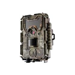 Caméscope pour vidéo surveillance Bushnell Trophy Cam HD Low-Glow - Caméra piège - 3.0 MP / 14.0 MP (interpolé) - 1080p - camouflage gris