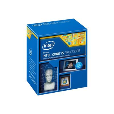 Intel - CORE I5 LGA 1150 3 5GHZ 6MB