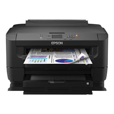 Epson - WORKFORCE WF-7110DTW
