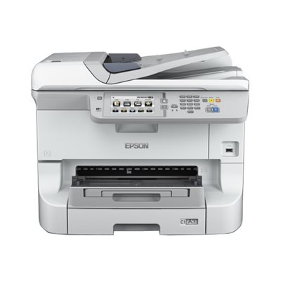 Epson - WORKFORCE PRO WF-8510DWF