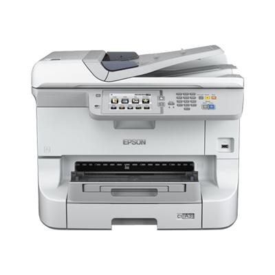 Epson - WORKFORCE PRO WF-8590 DTWF