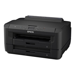 Stampante inkjet Workforce wf-7210dtw - stampante - colore - ink-jet...