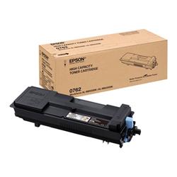 Epson - Noir - originale - cartouche de toner - pour WorkForce AL-M8100DN, AL-M8100DTN