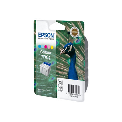 Epson - TANICA COLORE STYLUS PHOTO1200
