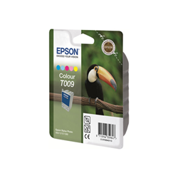Epson - Twinpack 2 cartucce colore