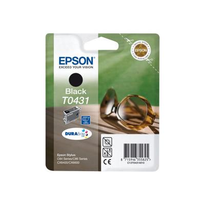 Epson - CART.NERO DURABRITE NERO C84/C84PE