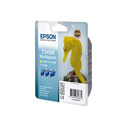 Epson - Multipack 3 colori lc/lm/ye per