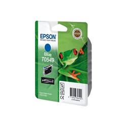 Epson - Cartuccia blu per stylus