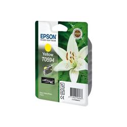 Epson - Cartuccia giallo per