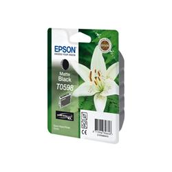 Epson - Cartuccia nero matte per