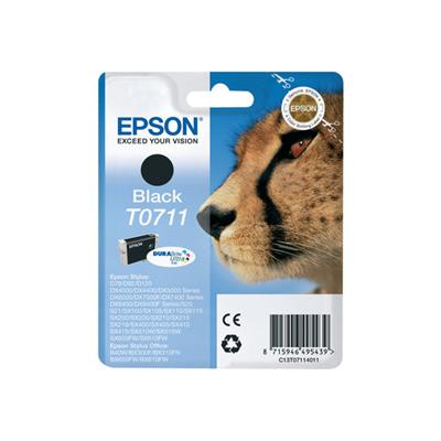 Epson - CART.INCH NERO BLISTER MFDX4000