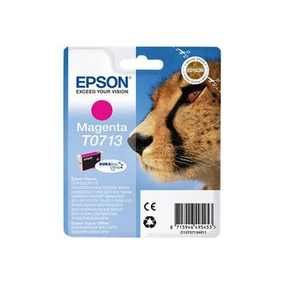 Epson - CART.INCH MAGENTA BLISTER MFDX4000