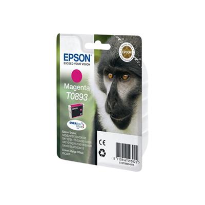 Cartuccia Epson - CARTUCCIA INCH.MAGENTA  S20