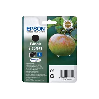 Epson - CARTUCCIA INCH.NERO TG.L MELA