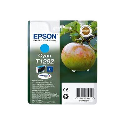 Epson - CARTUCCIA INCH.CIANO  TG. L MELA