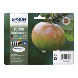 Epson - Multipack t129 (ncmg) tg.l mela