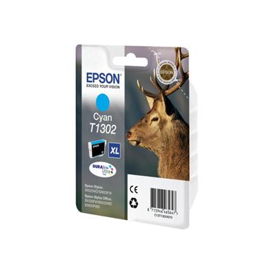 Epson - CARTUCCIA INCH.CIANO CERVO TG.XL