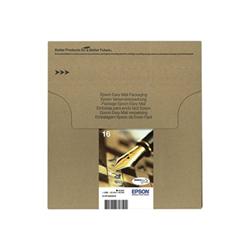 Epson - Epson 16 multipack easy mail packag