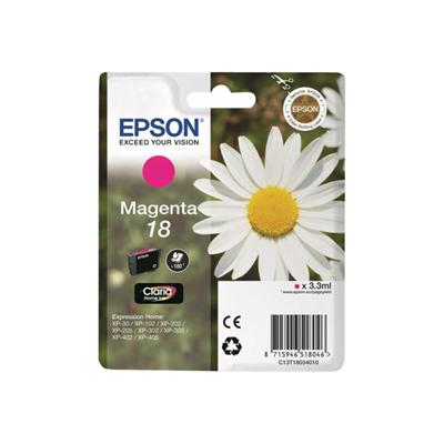 Cartuccia Epson - CARTUCCIA MAGENTA SERIE MARGHERITA