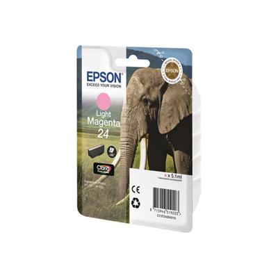 Cartuccia Epson - CART. MAGENTA-CHIARO XP750 XP850