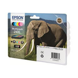 Epson - Elefante 24 xl
