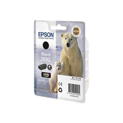 Epson - CART.NERO XL ORSOPOLARE