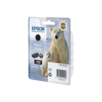 Epson - CART. GIALLO XL ORSOPOLARE ANTITAC