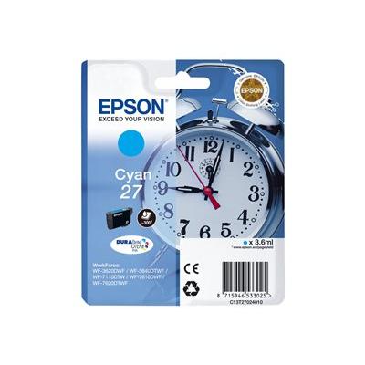 Epson - CART.INCH CIANO SVEGLIA SERIE 27