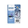 Epson - Multipack 27 sveglia 3cart colori