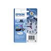 Epson - Multipack sveglia 27xl 3cart colori