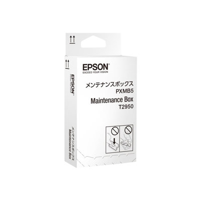 Epson - WORKFORCE WF-100W MAINTENANCE BOX