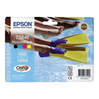 Epson - PICTUREPACK PER PICTUREMATE 260