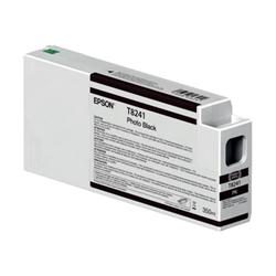 Epson - Epson t8241 - 350 ml - nero per fot