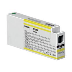 Epson - Epson t8244 - 350 ml - giallo - ori