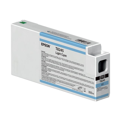 Epson - EPSON T8245 - 350 ML - CYAN CHIARO