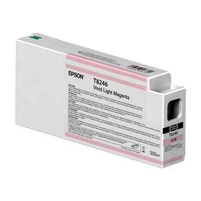 Epson - EPSON T8246 - 350 ML - MAGENTA CHIA
