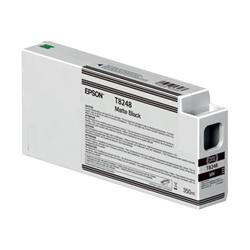 Epson - Epson t8248 - 350 ml - nero opaco -