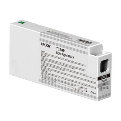 Epson - EPSON T824900 - 350 ML - NERO MOLTO