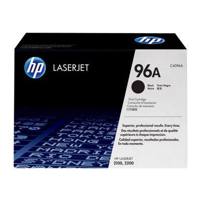 HP - CART.TONER ULTRAPRECISE LJ S.2000