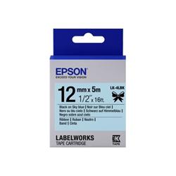Nastro Epson - Lk-4lbk