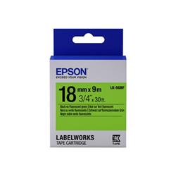 Nastro Epson - Lk5gbf