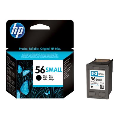HP - CARTUCCIA INK N56 NERO F.TO PICCOLO