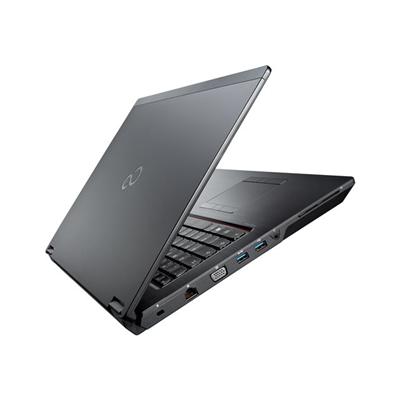 Fujitsu - CELSIUS C740 QUAD CORE XEON E5