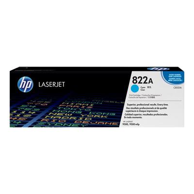 HP - CART.STAMPA SMART CIANO CLJ 9500