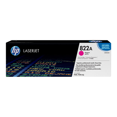 HP - CART.STAMPA SMART MAGENTA CLJ 9500