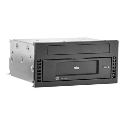 Hewlett Packard Enterprise - HP RDX USB 3.0 INTERNAL DOCKING STA