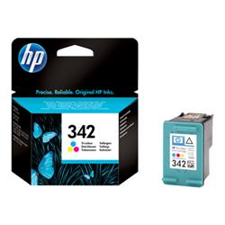 HP - Hp 342 - colore (ciano  magenta  gi