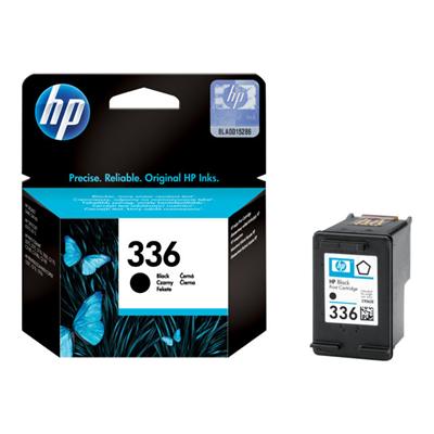 Cartuccia inkjet HP - CARTUCCIA INKN°336 NERO  BLISTER